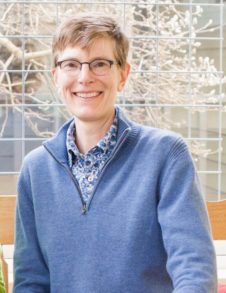 Deb Schaack